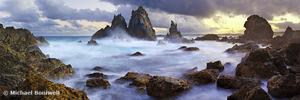 Camel Rock, Bermagui, New South Wales, Australia