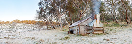 A Victorian Winter