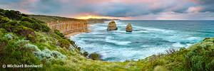 Gibsons Beach, Twelve Apostles, Great Ocean Road, Victoria, Australia