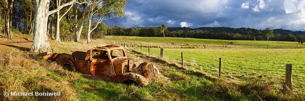 Times Gone By, Tumbarumba, New South Wales, Australia