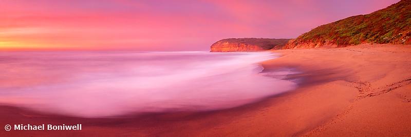 Bells Beach, Victoria, Australia