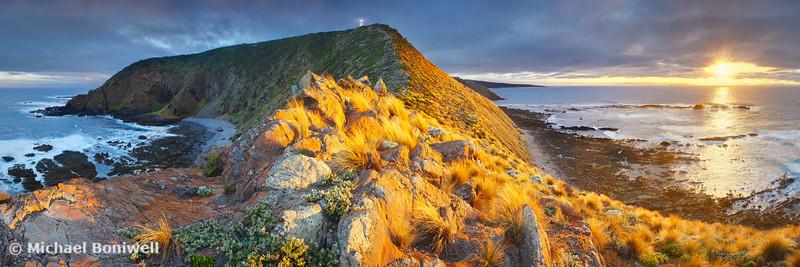 Cape Liptrap Lighthouse, Gippsland, Victoria, Australia