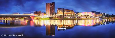 Adelaide Riverbank, South Australia