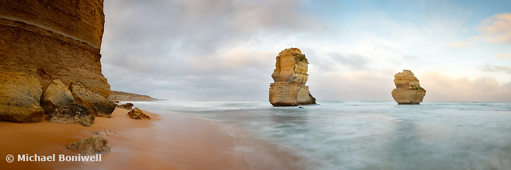 Still Standing, Twelve Apostles, Great Ocean Road, Victoria, Australia