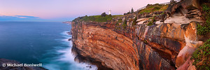 Watsons Bay Lighthouse, Sydney, New South Wales, Australia