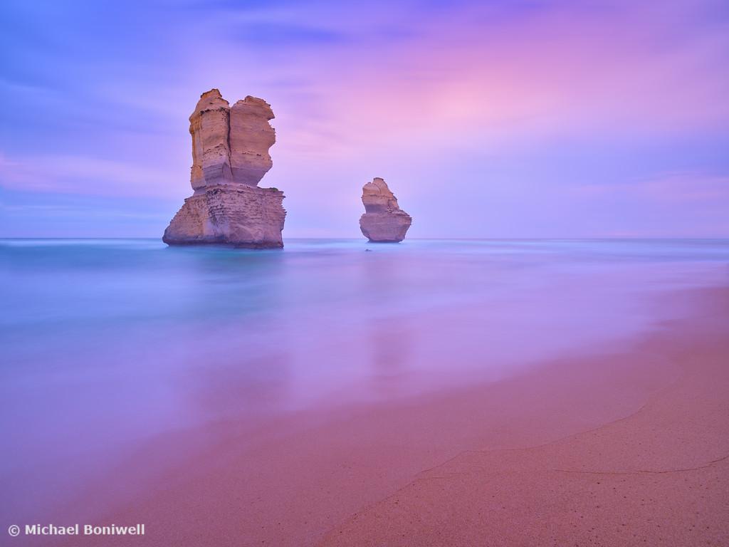Apostles, Great Ocean Road, Victoria, Australia
