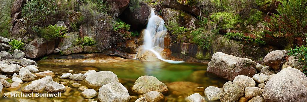 Ladies Bath Falls, Mount Buffalo, Victoria, Australia